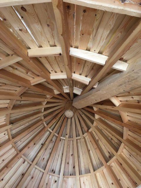 MC reclamará la adecuación del entorno de la Casa Molino del Monte Sacro, recuperado gracias al impulso de la formación cartagenerista - 1, Foto 1