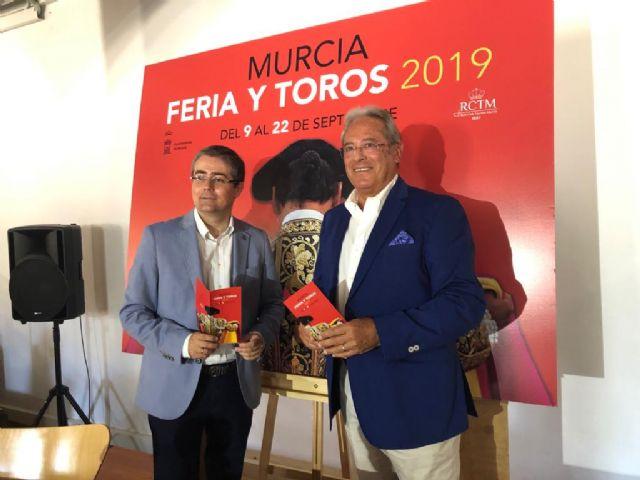 La feria taurina 2019 traerá a personalidades del toreo como Ortega Cano y Pepín Liria - 1, Foto 1