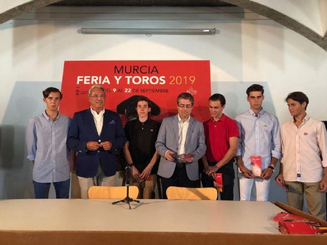 La feria taurina 2019 traerá a personalidades del toreo como Ortega Cano y Pepín Liria - 2, Foto 2