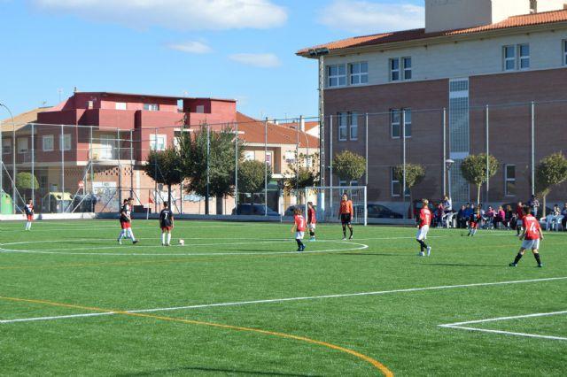 El Ayuntamiento lanza una línea de subvenciones para la promoción de la actividad física y el deporte - 1, Foto 1