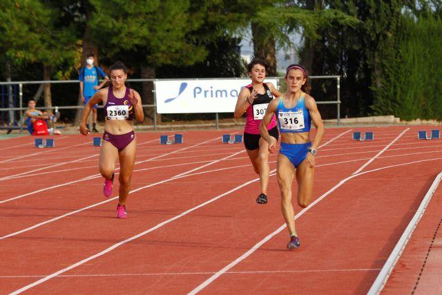 25 titulos para el UCAM Atletismo Cartagena en el Regional Absoluto y sub23 - 2, Foto 2