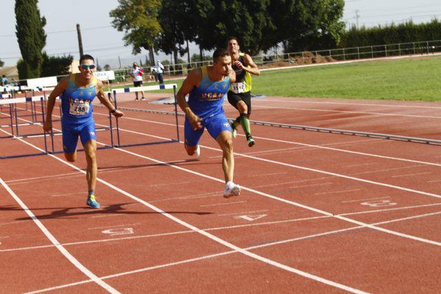 25 titulos para el UCAM Atletismo Cartagena en el Regional Absoluto y sub23 - 3, Foto 3