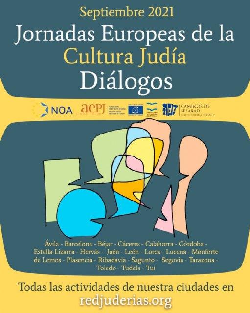 La Red de Juderías de España celebra las Jornadas Europeas de la Cultura Judía - 1, Foto 1