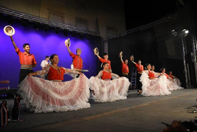 Calasparra se llena de tradición y cultura durante sus fiestas - 1, Foto 1