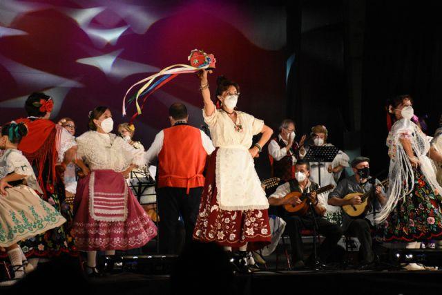 Calasparra se llena de tradición y cultura durante sus fiestas - 5, Foto 5