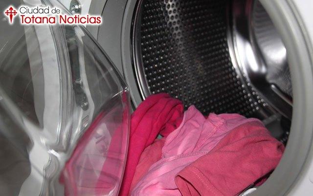 Lavadora y secadora representan el 11% del gasto energético total del hogar
