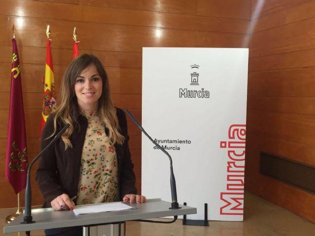 28 corresponsales atenderán los Puntos de Información Juvenil de los centros educativos del municipio - 1, Foto 1