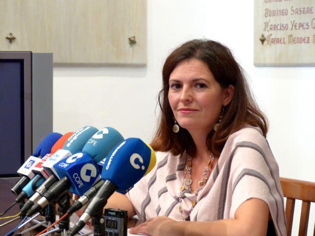 IU-V lamenta la escasa implicación municipal contra la explotación sexual - 2, Foto 2