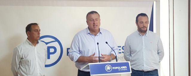 PP pone en marcha la Oficina del Atención al ciudadano - 1, Foto 1