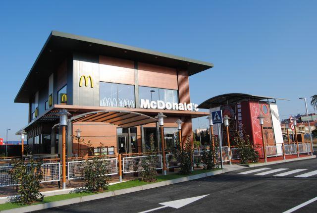 Mcdonald´s abre un nuevo restaurante en la Ciudad de Murcia - 2, Foto 2