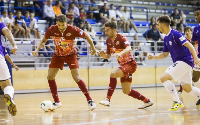 ElPozo Murcia concluye la pretemporada invicto con la mente puesta en la Supercopa - 2, Foto 2