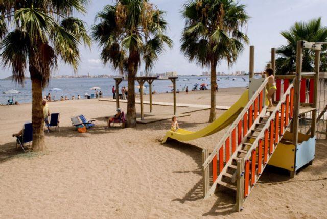 La ADLE contribuye con APICES a fomentar el turismo inclusivo - 1, Foto 1