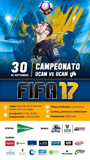Juega al FIFA 17 con Kitoko, Guichón, Pere Milla, Juanma e Isi - 1, Foto 1