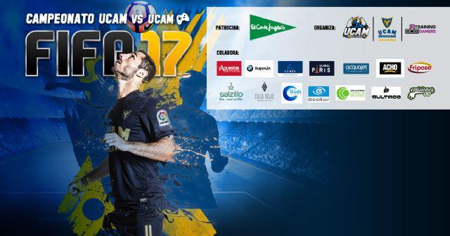 Juega al FIFA 17 con Kitoko, Guichón, Pere Milla, Juanma e Isi - 2, Foto 2