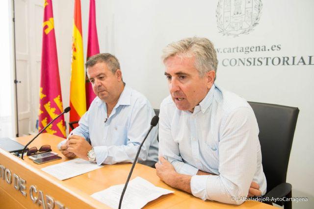 Cartagena apuesta por La Unión de municipios en la defensa de la Sanidad Pública de la comarca - 1, Foto 1