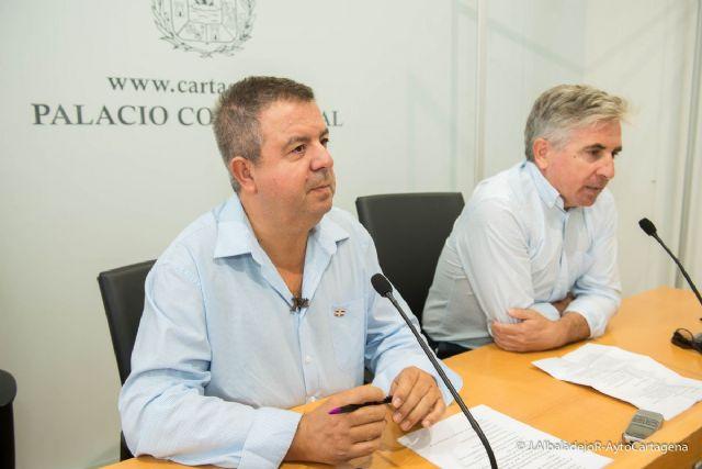 Cartagena apuesta por La Unión de municipios en la defensa de la Sanidad Pública de la comarca - 2, Foto 2