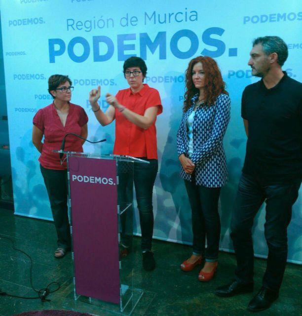 Pilar Lima: Sin la educación inclusiva no puede haber participación política ni democracia real - 1, Foto 1