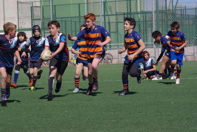Vuelve la Escuela del Club de Rugby para el curso 2016-17 - 1, Foto 1