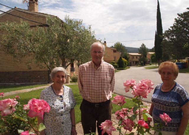 El alcalde traslada las condolencias del pueblo de San Javier a la familia de José María Guindano - 1, Foto 1
