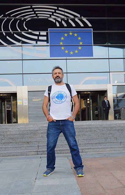 Ganar San Javier en Bruselas para defender el Mar Menor - 1, Foto 1