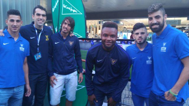 El equipo de eSports de la UCAM toma el centro de Murcia con un torneo de FIFA 17 - 4, Foto 4