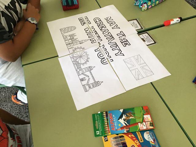 Los centros educativos de la Región celebran el Día Europeo de las Lenguas - 2, Foto 2
