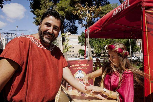 Segunda edición del Amstel Cartagena Market - 1, Foto 1