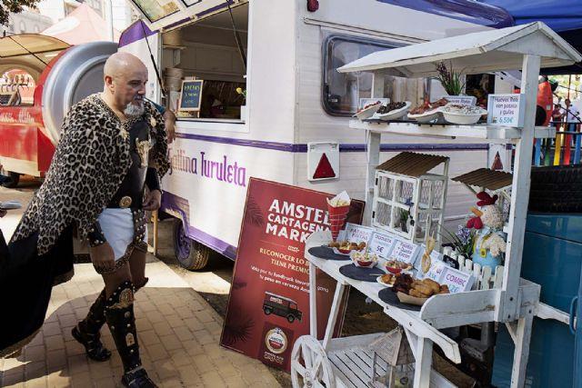 Segunda edición del Amstel Cartagena Market - 2, Foto 2