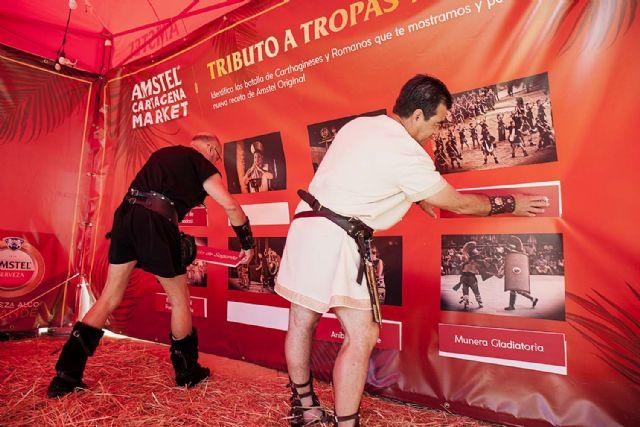 Segunda edición del Amstel Cartagena Market - 3, Foto 3