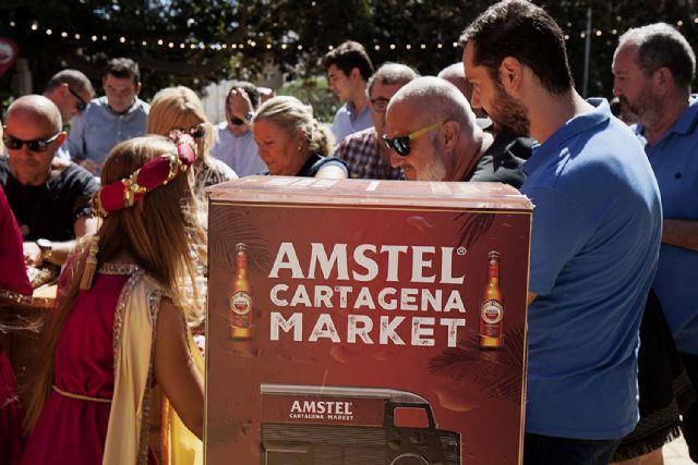 Segunda edición del Amstel Cartagena Market - 4, Foto 4