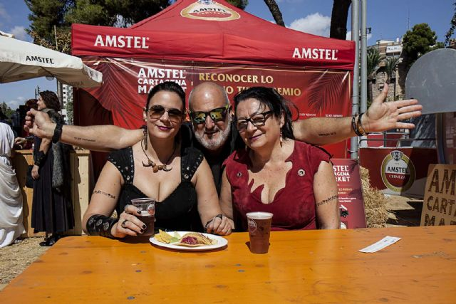 Segunda edición del Amstel Cartagena Market - 5, Foto 5