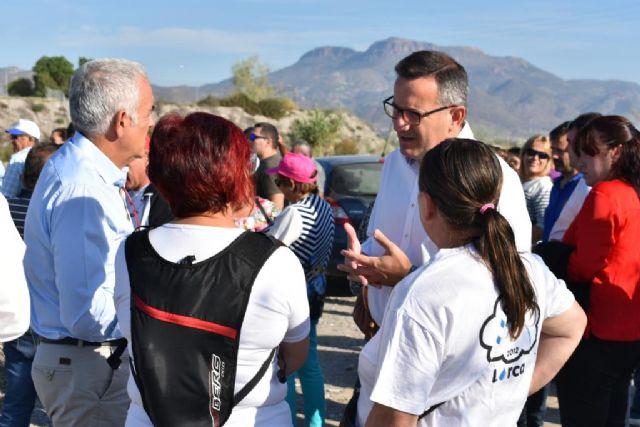 Diego Conesa destaca las actuaciones realizadas por el Gobierno de España en las ramblas para evitar tragedias como lade San Wenceslao en 2012 - 1, Foto 1