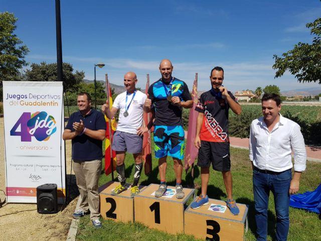 Lorca acoge la última prueba del Circuito Regional de trial - 2, Foto 2