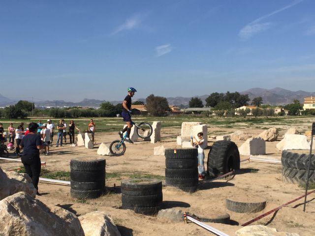 Lorca acoge la última prueba del Circuito Regional de trial - 3, Foto 3