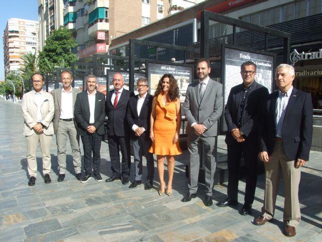 Exposición fotográfica del centenario del Murcia Club de Tenis - 1, Foto 1