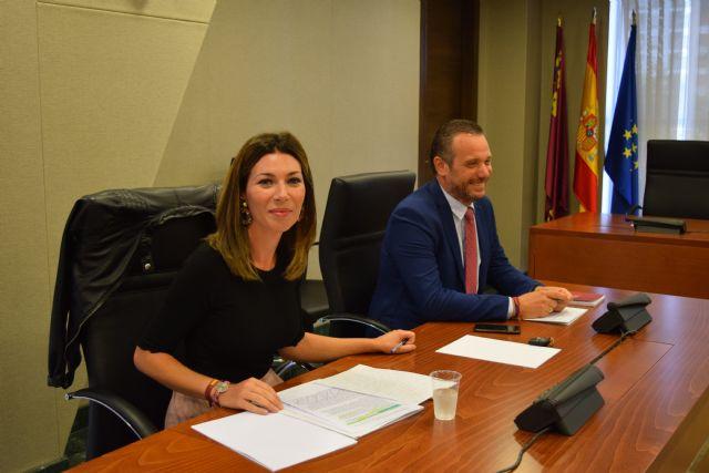 La Asamblea promueve una reforma legal que refuerce la vía penal para castigar los delitos por conducción bajo los efectos de las drogas - 2, Foto 2