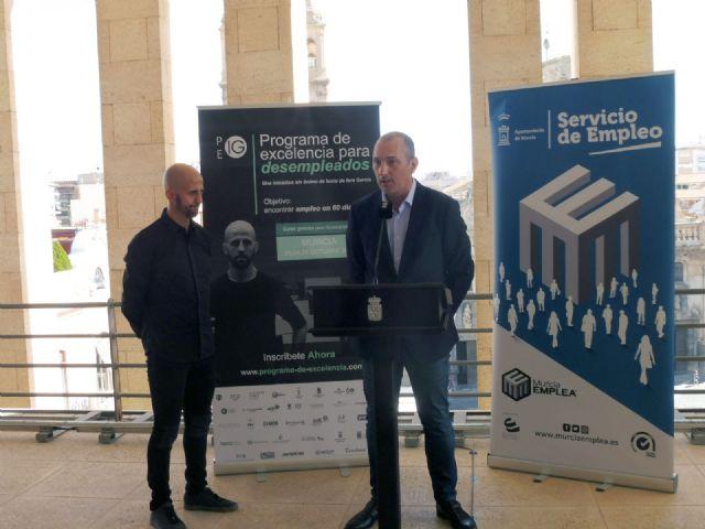 Empleo pone en marcha un Programa de Excelencia gratuito que ayuda a los desempleados a encontrar trabajo en 60 días - 1, Foto 1
