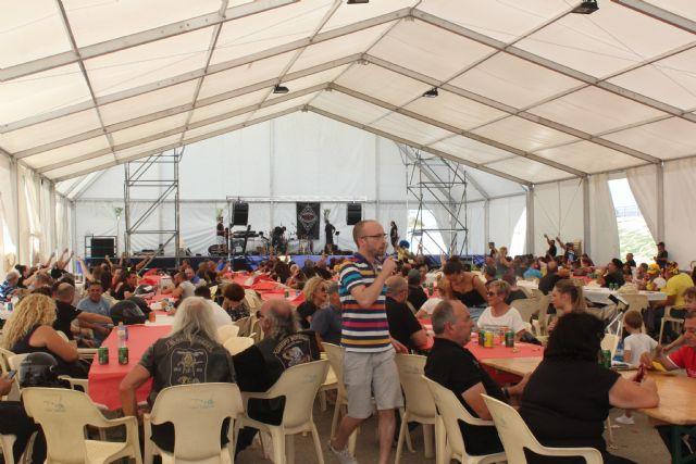 Más de 500 moteros participan en el XI Encuentro Custom Lumbreras - 3, Foto 3