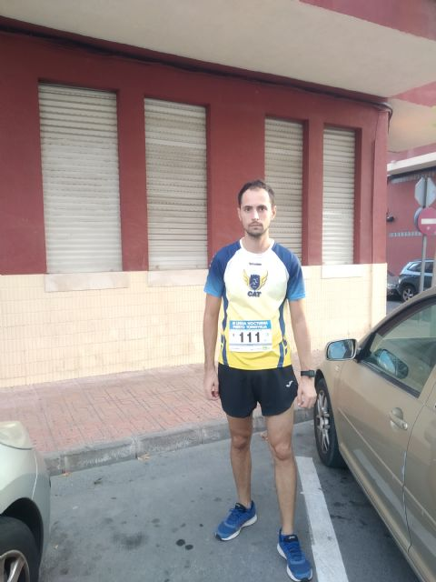 Participation of the CAT in the III Leagues of Torrevieja, Foto 2