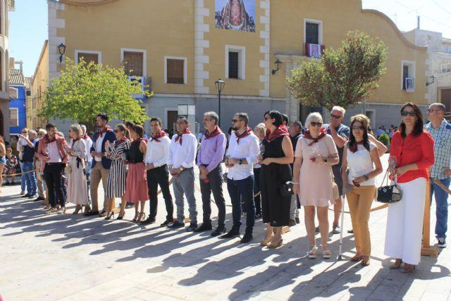 El 'Día de la Vendimia' nos trae la pisada de la uva y la bendición del primer mosto - 5, Foto 5