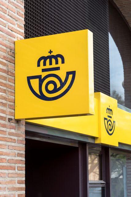 CORREOS abre el plazo de inscripción para 101 puestos de personal laboral fijo en Región de Murcia - 1, Foto 1