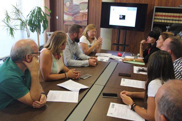 El Ayuntamiento de San Pedro del Pinatar pone en marcha los terceros presupuestos participativos de la localidad - 1, Foto 1