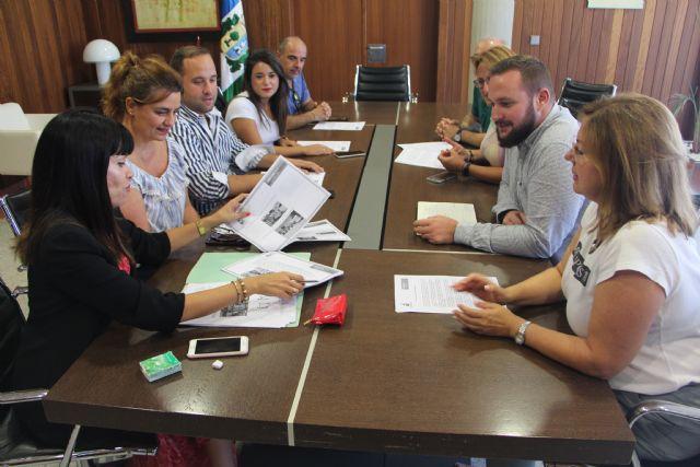 El Ayuntamiento de San Pedro del Pinatar pone en marcha los terceros presupuestos participativos de la localidad - 2, Foto 2