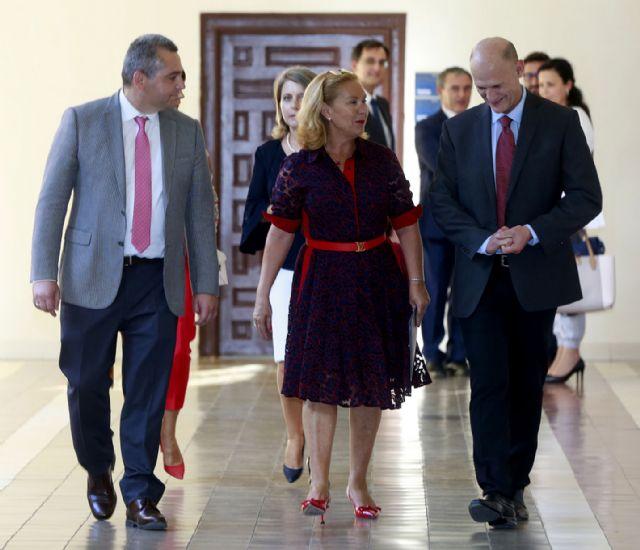 Primafrio se une a la UCAM para financiar las investigaciones de Juan Carlos Izpisua - 2, Foto 2