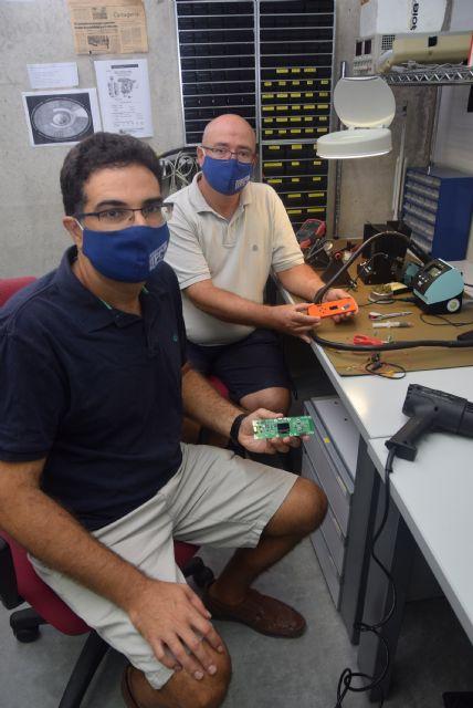 Desarrollan un dispositivo portátil de bajo coste para detectar y medir la carga viral de COVID-19 en minutos - 2, Foto 2