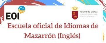 Las plazas sobrantes de la escuela oficial de idiomas en Mazarrón se repartirán finalmente el martes 6 de octubre, Foto 1
