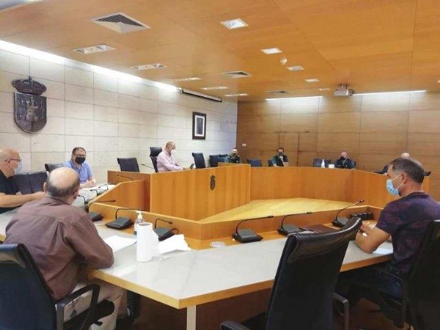 La Mesa de Seguimiento del COVID-19 acuerda establecer controles policiales aleatorios durante este tiempo de la nueva Fase 1 flexibilizada - 1, Foto 1
