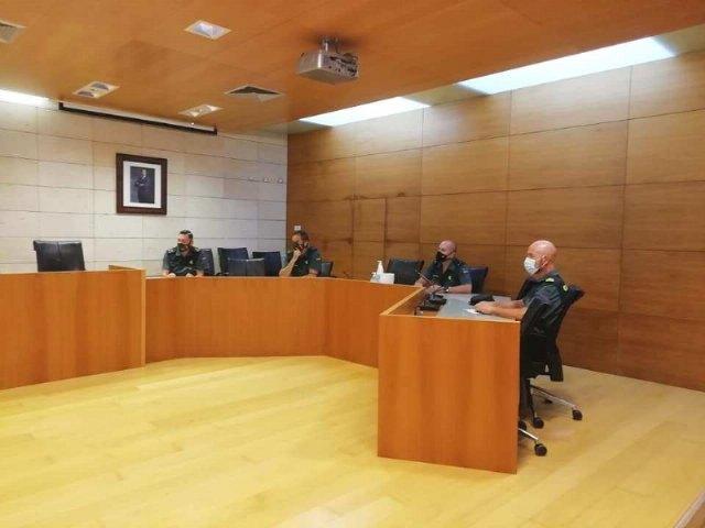 La Mesa de Seguimiento del COVID-19 acuerda establecer controles policiales aleatorios durante este tiempo de la nueva Fase 1 flexibilizada - 2, Foto 2