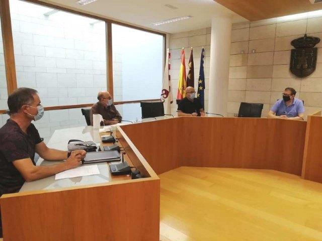 La Mesa de Seguimiento del COVID-19 acuerda establecer controles policiales aleatorios durante este tiempo de la nueva Fase 1 flexibilizada - 3, Foto 3