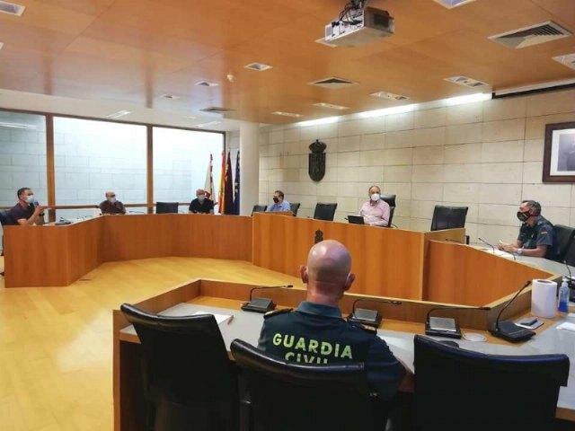 La Mesa de Seguimiento del COVID-19 acuerda establecer controles policiales aleatorios durante este tiempo de la nueva Fase 1 flexibilizada - 4, Foto 4